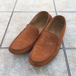 John Lobb shoes size 10